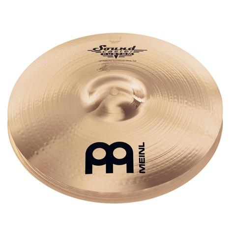 "14"" Soundcaster Custom  Powerful Soundwave Hi-hat, Meinl"
