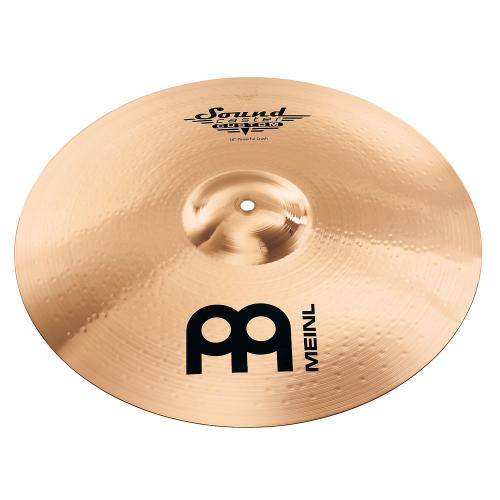 "17"" Soundcaster Custom  Powerful Crash, Meinl"
