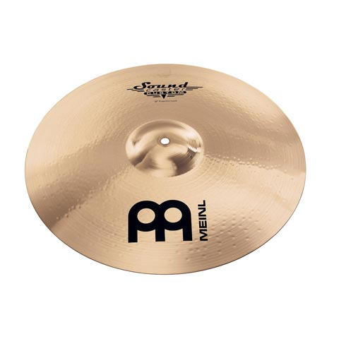 "20"" Soundcaster Custom  Powerful Crash, Meinl"