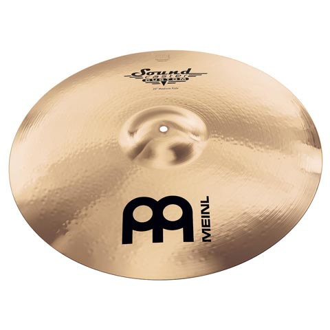 "20"" Soundcaster Custom  Medium Ride, Meinl"