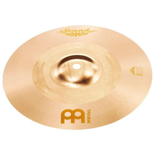 "10"" Soundcaster Fusion Splash, Meinl"