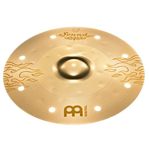 "16"" Soundcaster Fusion Trash Crash, Meinl"