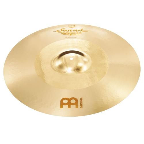 """20"""" Soundcaster Fusion Powerful Ride, Meinl"""