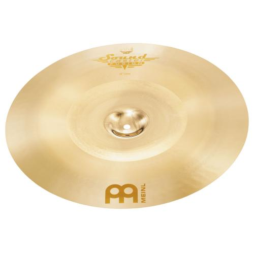 "16"" Soundcaster Fusion China, Meinl"