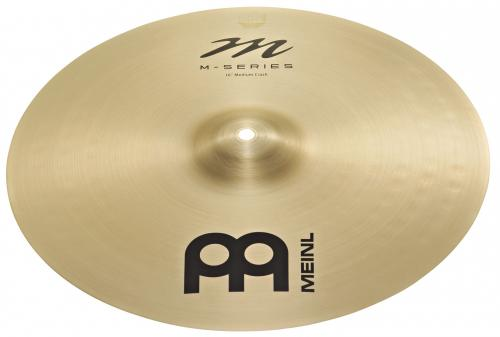 "16"" M-Series Heavy Crash, Meinl"