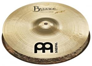 "13"" Byzance Brilliant Serpents Hi-hat"