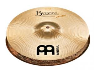 "14"" Byzance Brilliant Serpents Hi-hat"