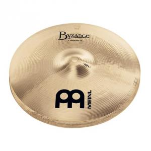 "14"" Byzance Brilliant  Medium Hi-hat, Meinl"