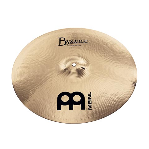 "16"" Byzance Brilliant  Medium Thin Crash, Meinl"