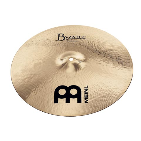 "16"" Byzance Brilliant  Medium Crash, Meinl"