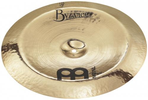 "16"" Byzance Brilliant  China, Meinl"