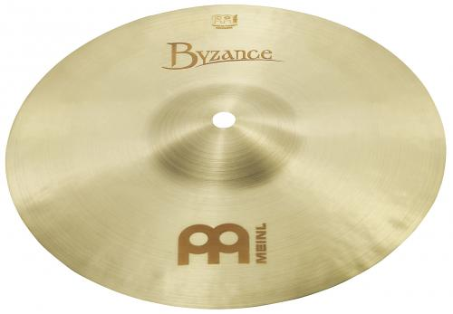"10"" Byzance Jazz Splash, Meinl"