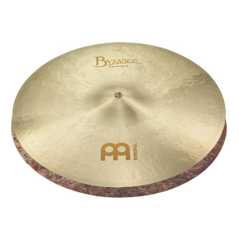 "14"" Byzance Jazz Thin Hi-hat, Meinl"