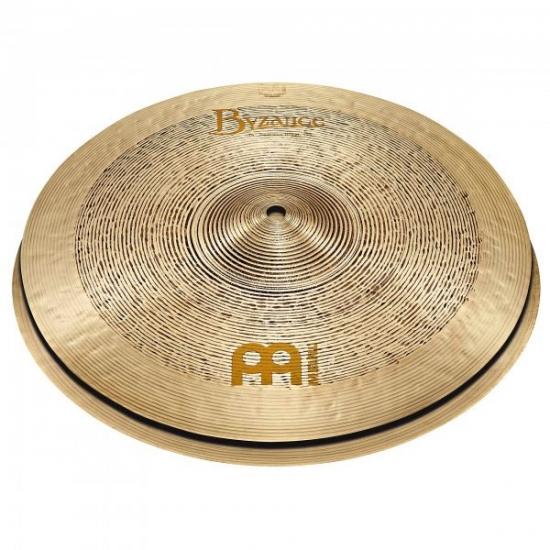 "14"" Byzance Jazz Tradition Hi-hat"