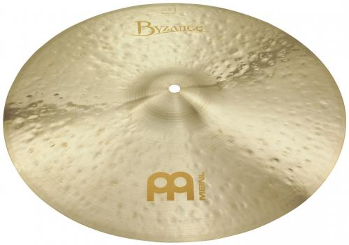 "17"" Byzance Jazz Medium Thin Crash, Meinl"