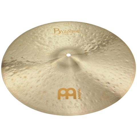 "18"" Byzance Jazz Medium Thin Crash, Meinl"