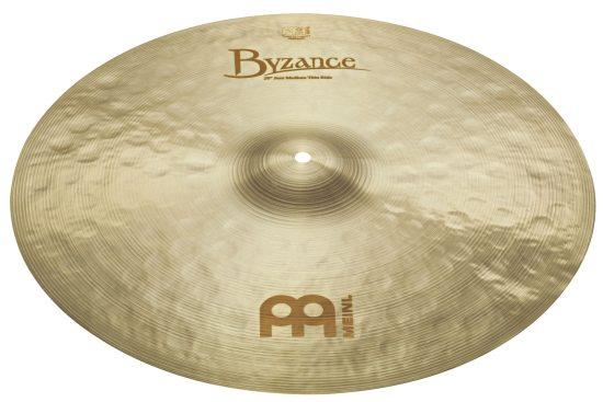 """20"""" Byzance Jazz Medium Ride"""