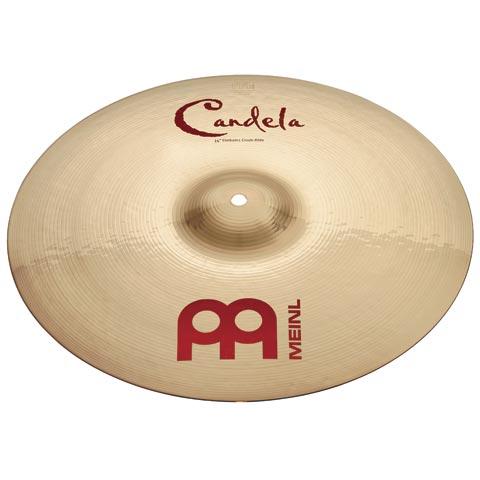 "14"" Candela Percussion Crash, Meinl"