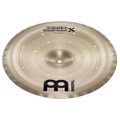 "10"" Filter China, Meinl"