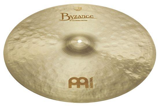 """22"""" Byzance Jazz Medium Ride"""