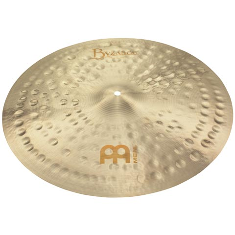 "22"" Byzance Jazz  Thin Ride, Meinl"
