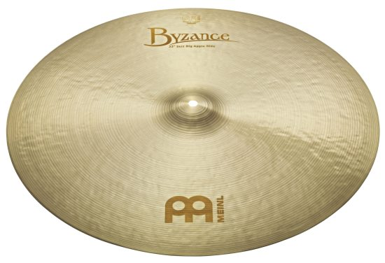 "22"" Byzance Jazz Big Apple Ride"