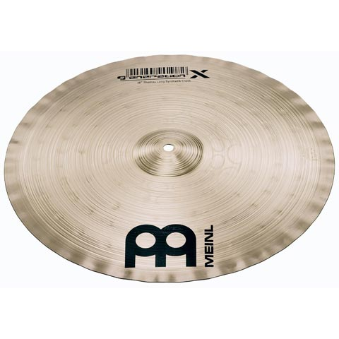 "16"" Synthetic Crash, Meinl"