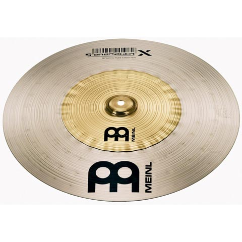 "16"" J.Rabb Safari Crash, Meinl"