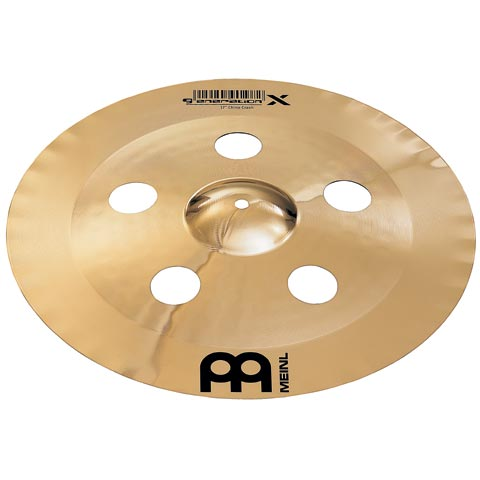 "15"" China/Crash, Meinl"