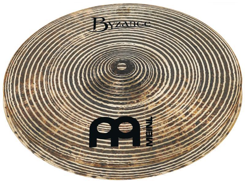 """14"""" Byzance Spectrum Hi-hat, Meinl"""