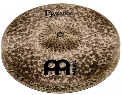 "15"" Byzance Dark Hi-hat"