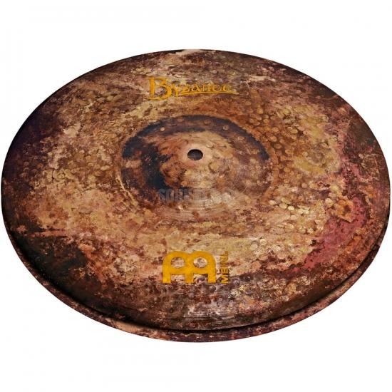 "15"" Byzance Vintage Pure Hi-Hat"