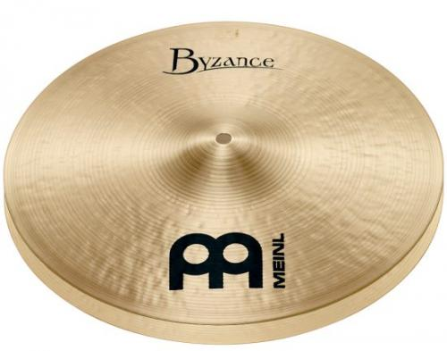 "16"" Byzance Medium Hi-hat, Meinl"