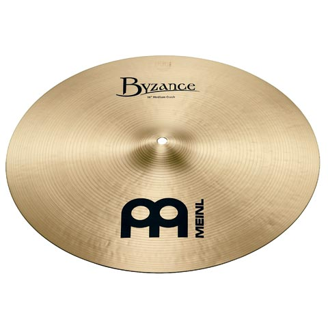 "16"" Byzance Medium Crash, Meinl"