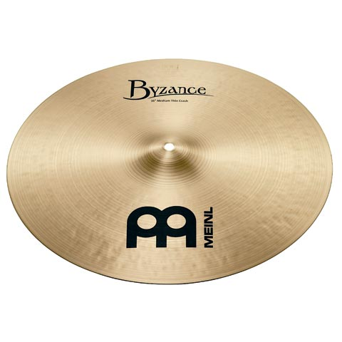 "17"" Byzance Medium Thin Crash, Meinl"