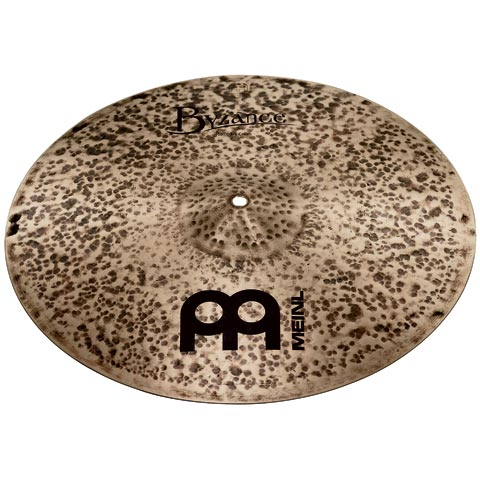 "17"" Byzance Crash, Meinl"