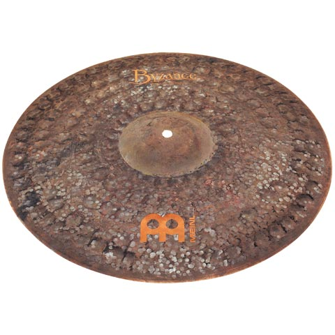 "18"" Byzance Crash, Meinl"