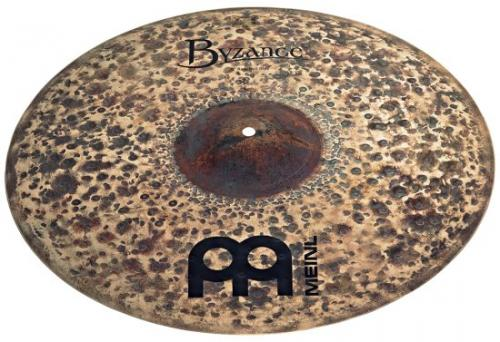 "22"" Byzance Raw Bell Ride"
