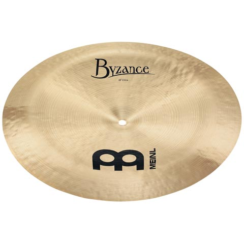 "18"" Byzance China, Meinl"