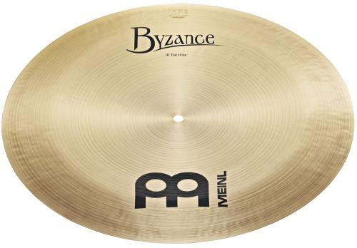 "18"" Byzance Flat China, Meinl"