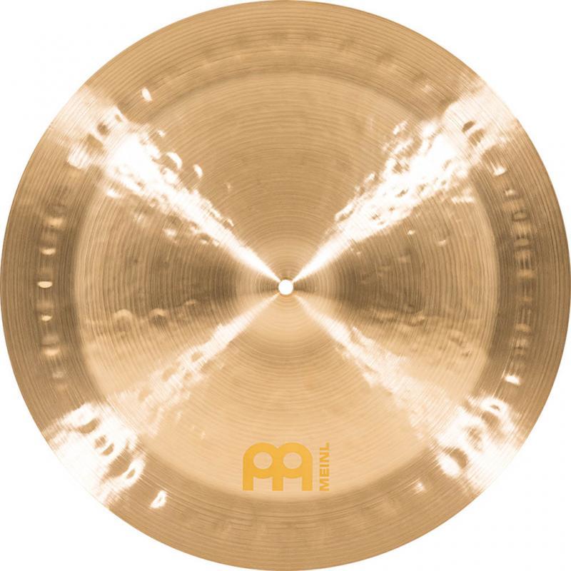 """Meinl Byzance Dual China 20"""" - B20DUCH Raw/Brilliant finish"""