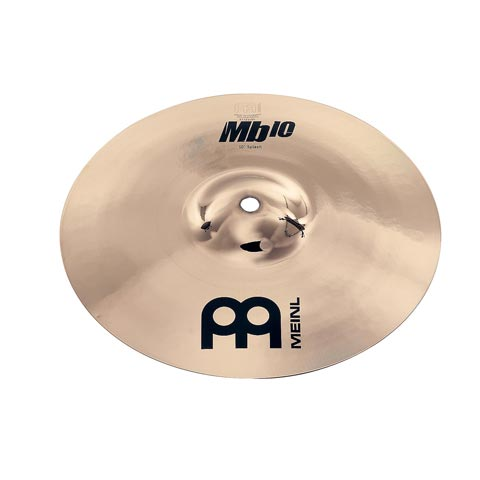 "10"" MB10 Splash, Meinl"