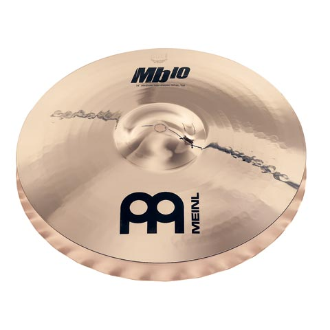 "14"" MB10 Heavy Soundwave Hi-hat, Meinl"