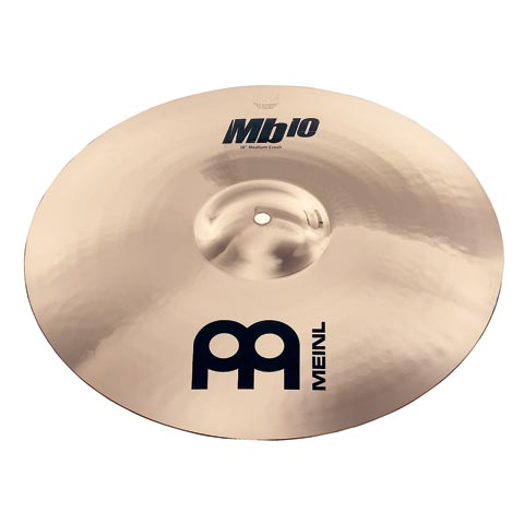 "16"" MB10 Thin Crash, Meinl"