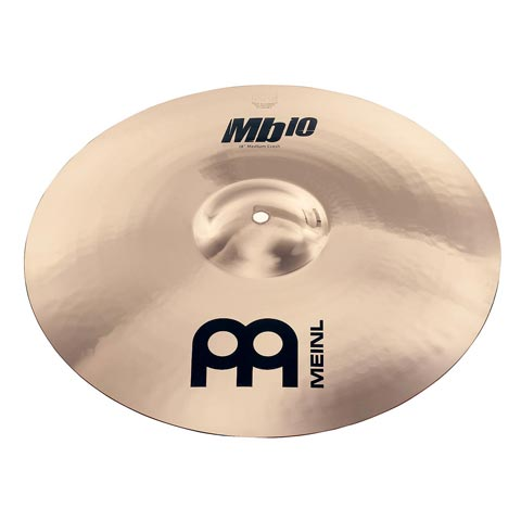"17"" MB10 Medium Crash, Meinl"