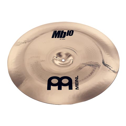 "17"" MB10 China, Meinl"