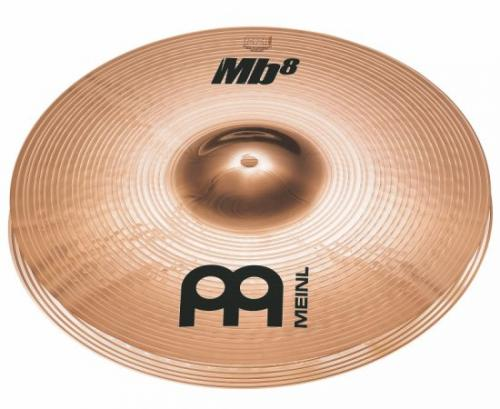 "14"" MB8 Heavy Hi-hat, Meinl"