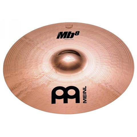 "14"" MB8 Medium Crash, Meinl"