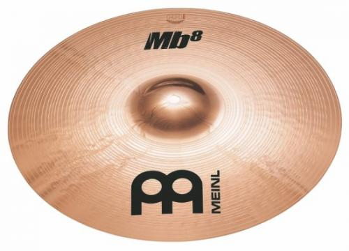 "16"" MB8 Heavy Crash, Meinl"