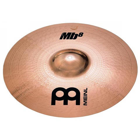 "17"" MB8 Medium Crash, Meinl"